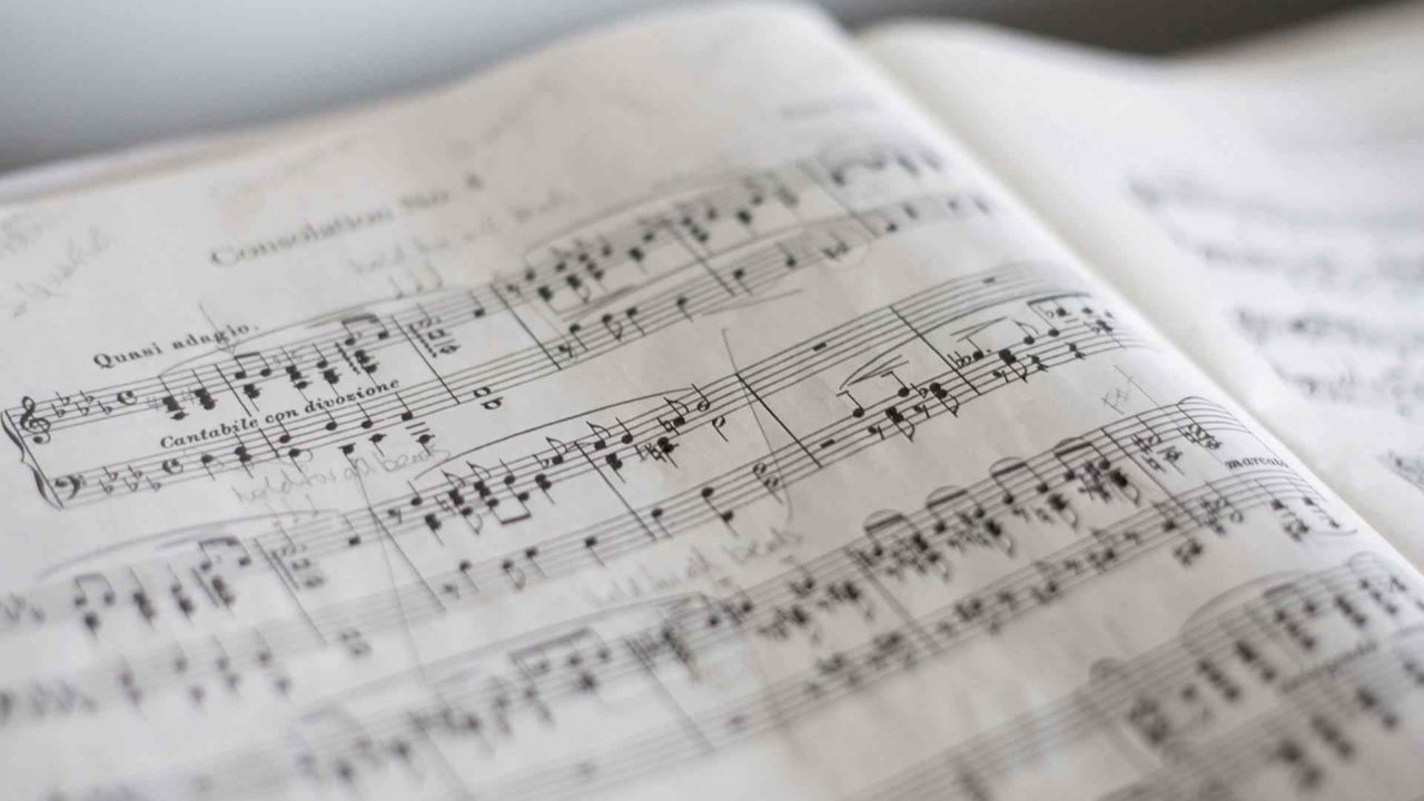 Why You SHOULD Take Music Lessons